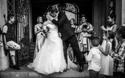 Mariage à La Bergerie – Meaux – Seine et Marne