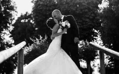 Mariage au Manoir des Foulons en Yvelines