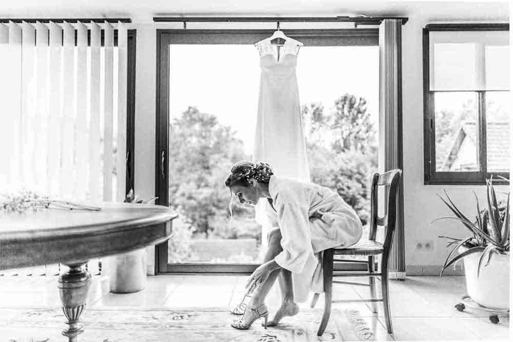 préparatifs de la mariés - comment avoir les plus belles photos de mariage