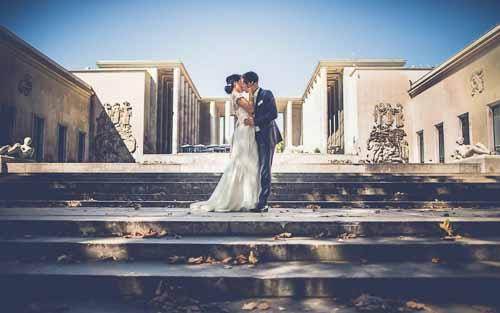 photographe de mariage argenteuil