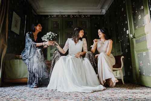photographe de mariage à nogent sur marne