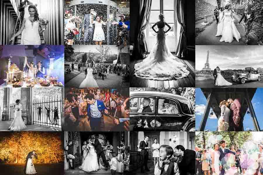 photographe de mariage à Villejuif 94