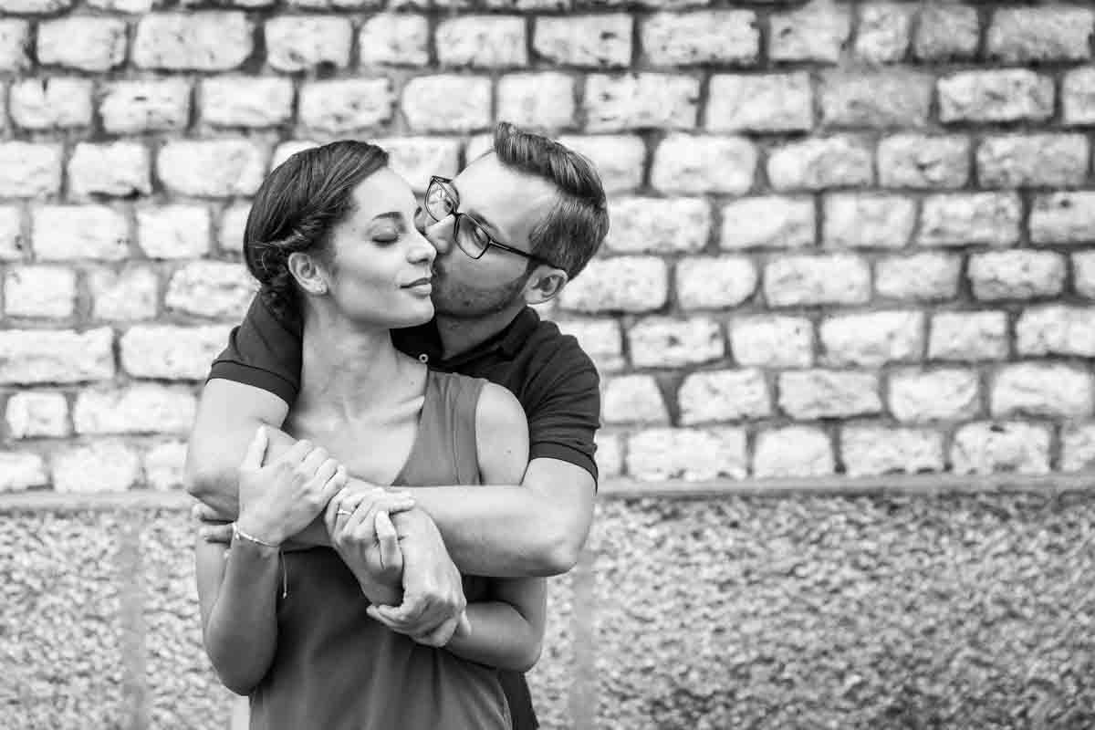 pre wedding engagement montmartre