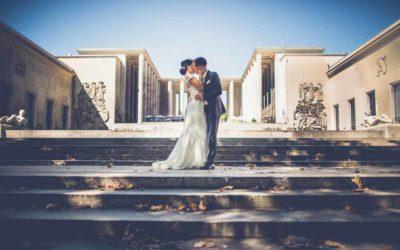 Mariage au Domaine de Champgueffier en Seine et Marne