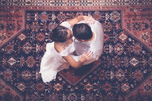 mariage chateau de valery