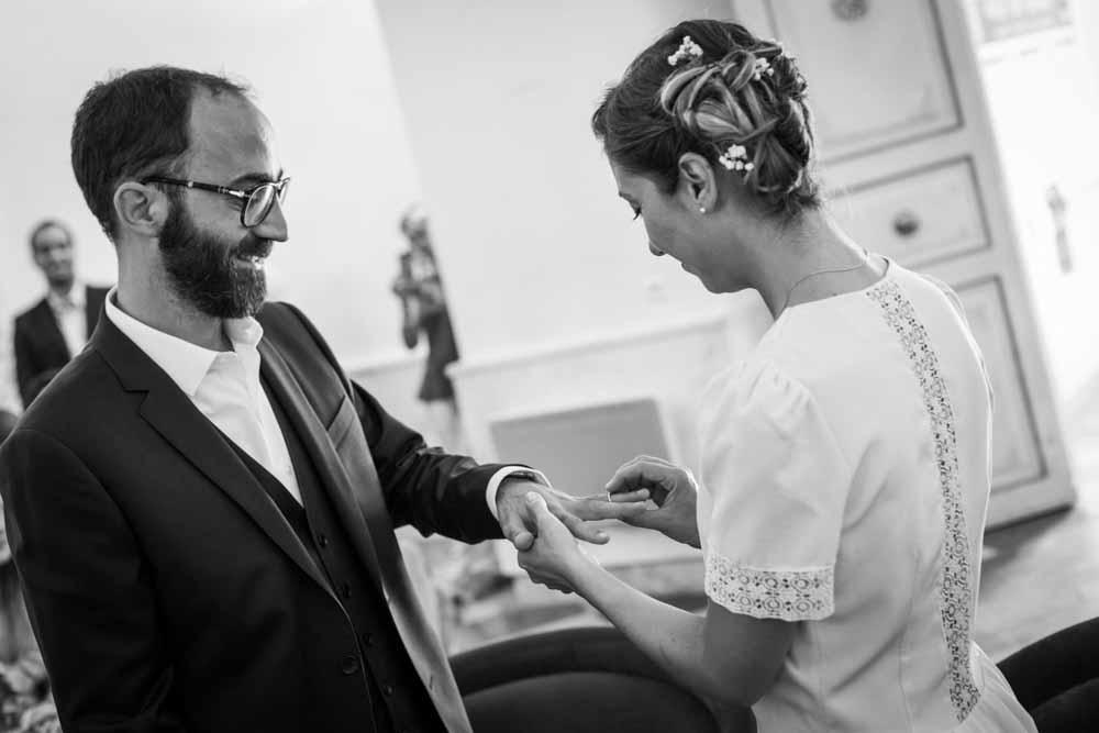 reportage mariage bastia