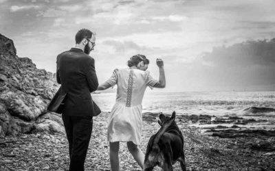 Mariage Vintage à Bastia en Corse
