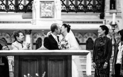 Mariage Franco-Chinois à Arras dans le Nord Pas de Calais