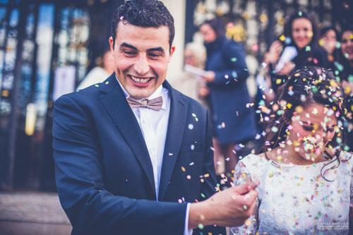 reportage mariage oriental algerien paris courbevoie 13