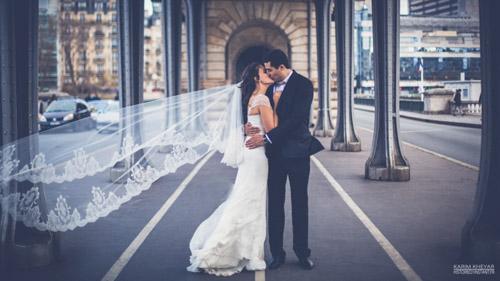 reportage mariage oriental algerien paris courbevoie 18