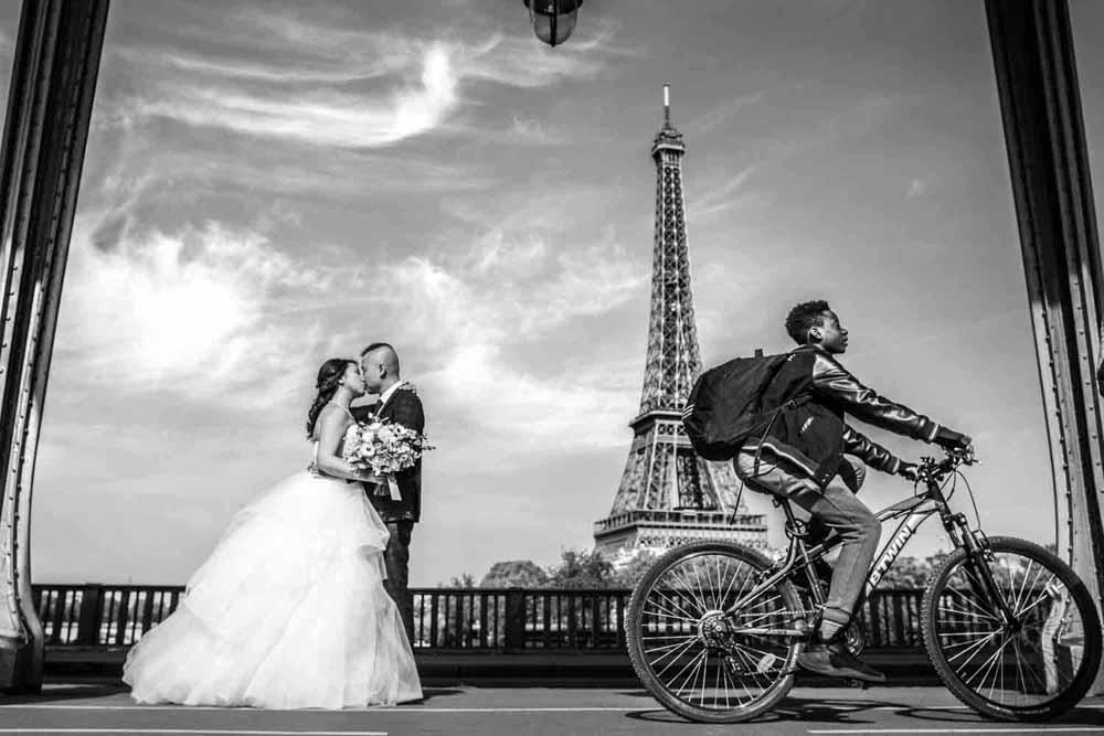 reportage photo mariage paris
