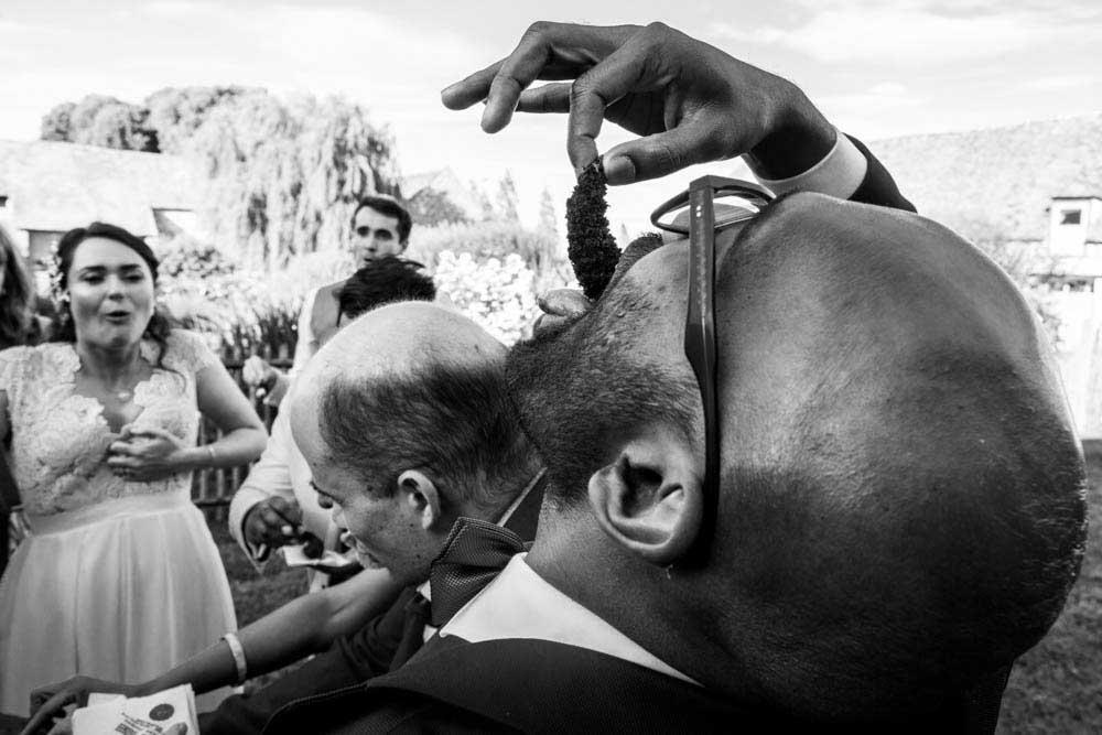photographe de mariage à Meaux 77