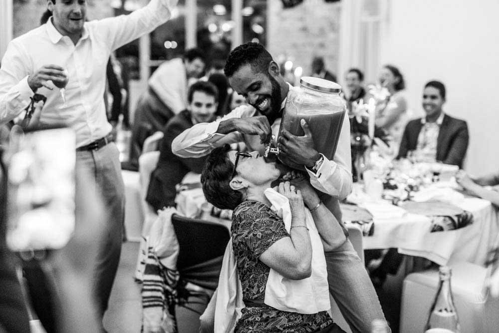 photo mariage paris 4 ème hotel de ville