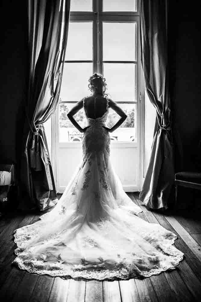 préparatifs de la mariée 1