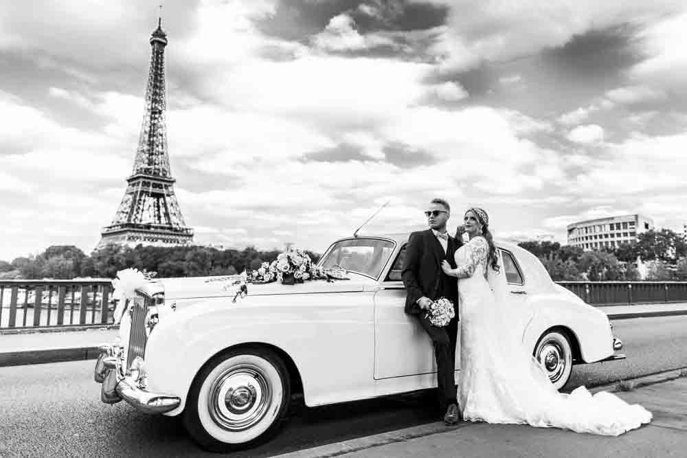 seance couple tour eiffel mariage