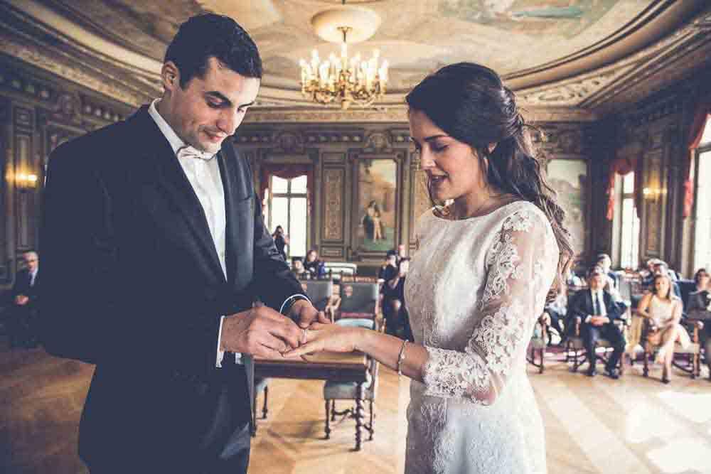 photographe mariage paris idf