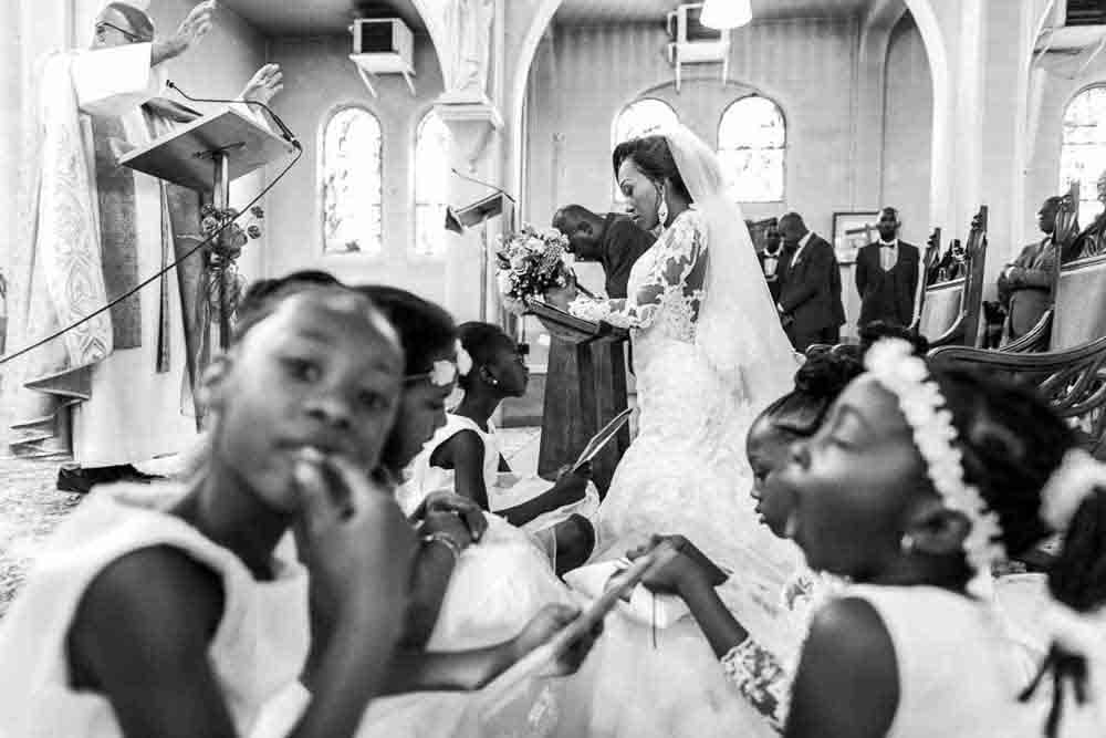 ceremonie religieuse emotions mariage