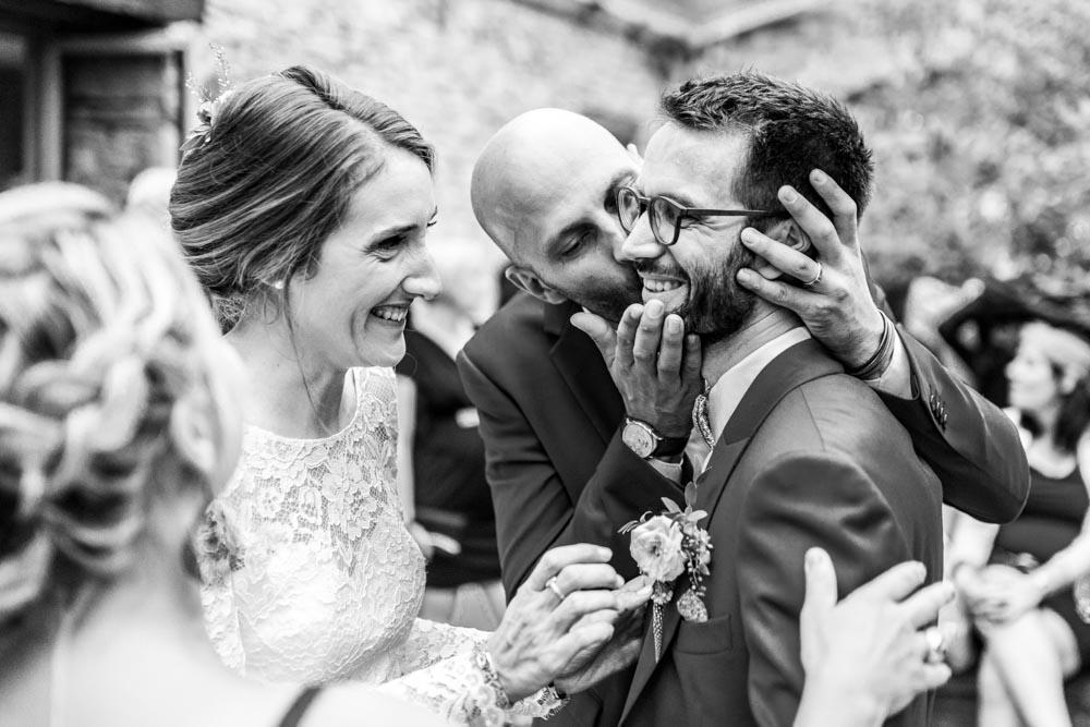 photographe réception mariage paris